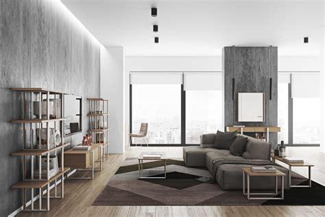 arredamento soggiorno moderno design arredare zona living idee arredamento soggiorno moderno