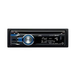 new stereo in car jvc kd r721bt new 2011 car stereo built in bluetooth
