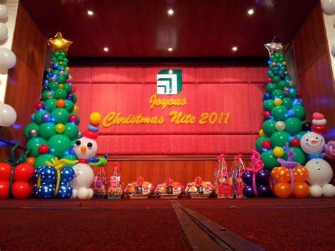 Dekorasi Balon Murah dekorasi balon natal dan tahun baru murah mentari balon pusat jual balon gate harga murah no 1