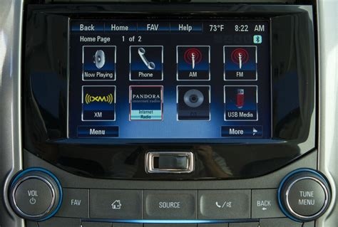 what is chevrolet mylink ac on the road a days with gm chevy mylink and a