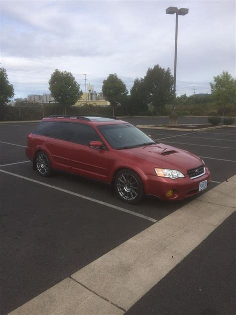subaru ambassador giveaway for outback owners page 2