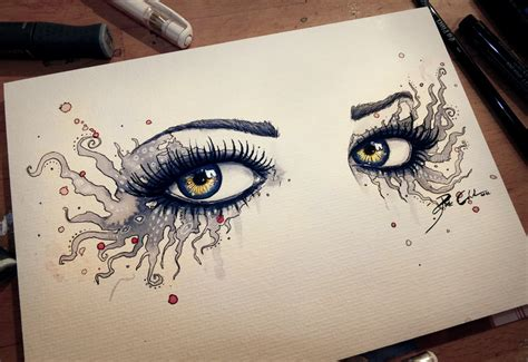 imagenes de ojos hipster eyes of a vire by pixiecold on deviantart