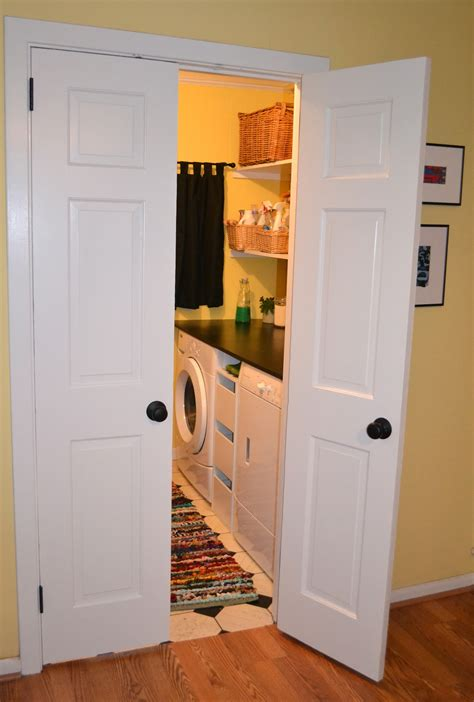 Laundry Room Door Ideas Newsonair Org Laundry Closet Door Ideas