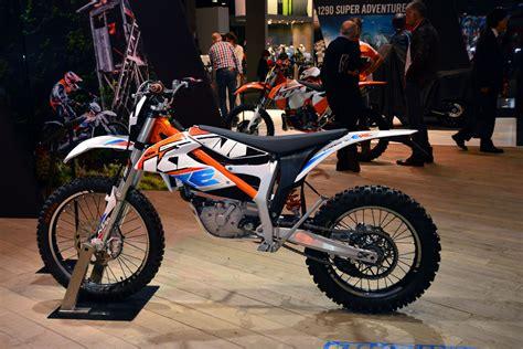 motocross street bike eichma show milan italy dirt bike magazine
