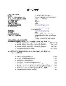Surveyor Resume by Land Surveyor Resume Exles Source