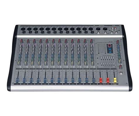 Mixer Digital China pro audio mixer ks120 china audio sets av