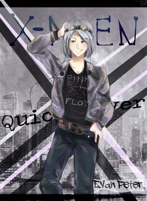 quicksilver fan film 140 best images about cherik on pinterest charles xavier