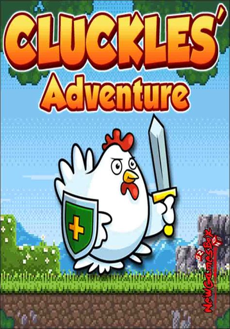free adventure full version games download cluckles adventure free download full version pc game setup