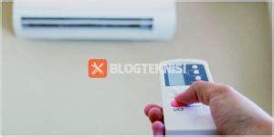 penyebab   mengatasi ac  tidak dingin blog