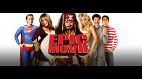 film like epic movie epic movie 2007 youtube