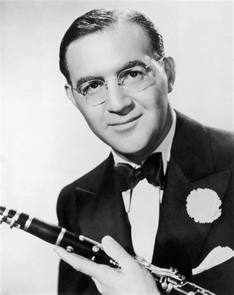 Gocce Di Note Benny Goodman Sing Sing Sing With A Swing