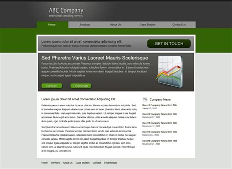 html tutorial pdf for web designing code a corporate website from a photoshop design psd to