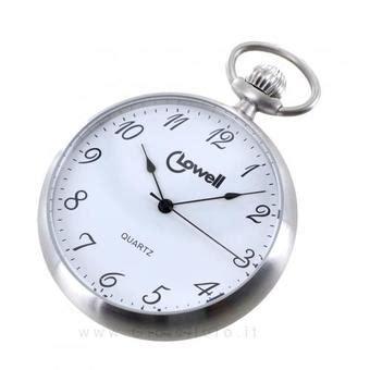 Tas Lowell orologio da taschino lowell scegli il miglior rivenditore