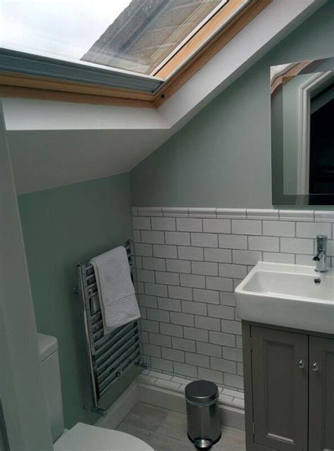 Loft Conversion Bathroom Ideas by 1000 Ideas About Loft Bathroom On Attic