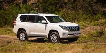 2016 Toyota Prado 2016 Toyota Landcruiser Prado Vx Review Term Report