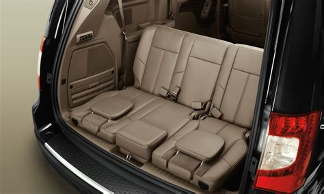 dodge caravan bench seat be a tailgate mvp with these fca us vehicles fca north america corporate blog