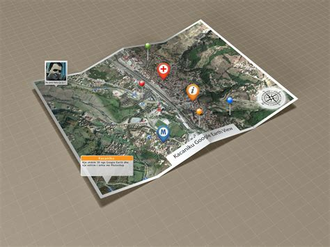 3d maps 3d country map infographic style vrsolutions