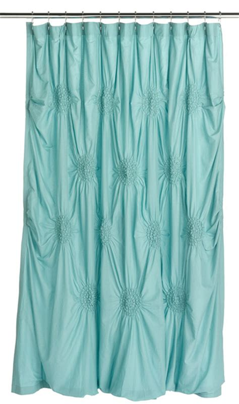 shower curtains everything turquoise page 6