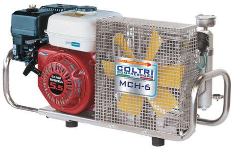 Kompresor Isi Scuba popular toko alat selam dan peralatan kapal di surabaya