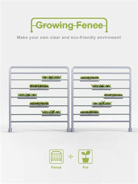 designboom newsletter growing fence designboom com
