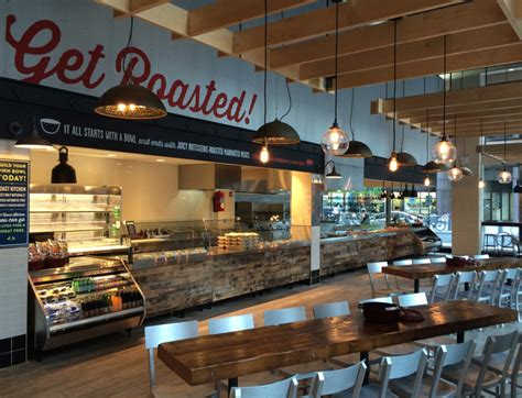 Roast Kitchen Locations by The 10 Best Grab And Go Lunches In Union Square