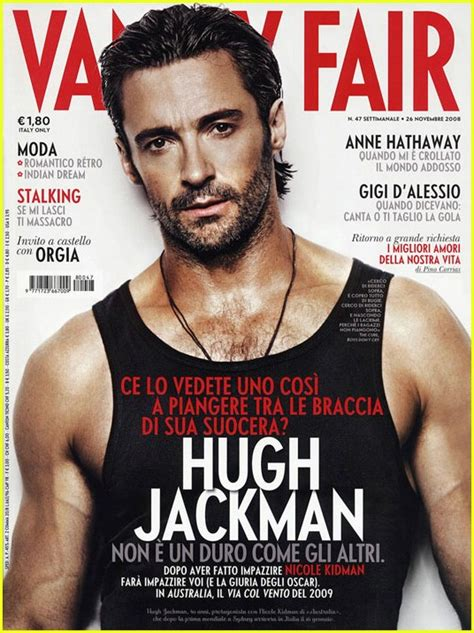 Hugh Jackman Vanity Fair sized photo of hugh jackman vanity fair italy 03a