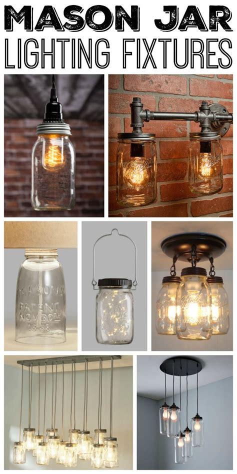 jar bathroom light fixture best 25 jar chandelier ideas on