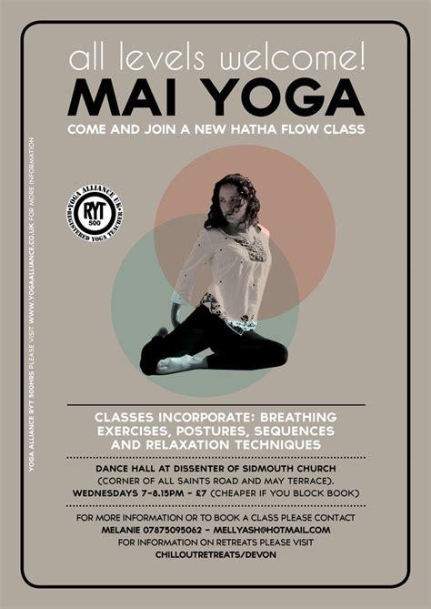 canva yoga poster 11 best yoga flyer ideas images on pinterest yoga flyer
