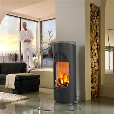 modern freestanding wood fireplace droof elba wood stove modern freestanding stoves