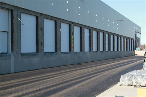 door systems of alaska american fast freight door systems of alaska