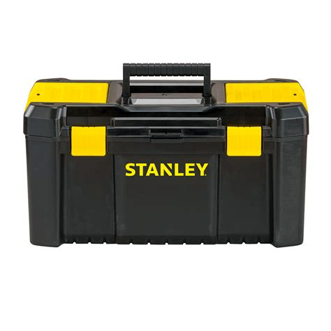 stanley stst19331 19 quot essential toolbox tools tool