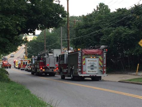cleveland plain dealer metro section crews battling fire at eckart in painesville cleveland com
