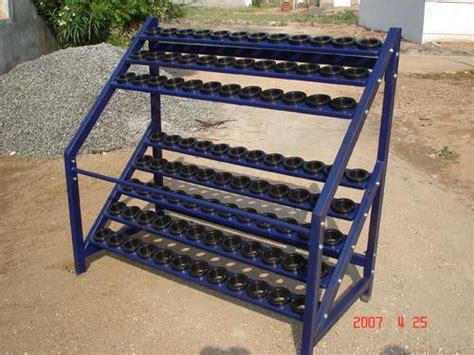 cnc tool storage rack tool holder trolley manufacturer