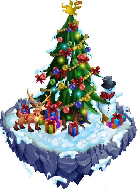 weihnachtsbaum wiki der weihnachtsbaum dragoncity wiki fandom powered by wikia