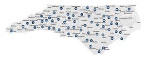 map of carolina colleges pictures to pin on