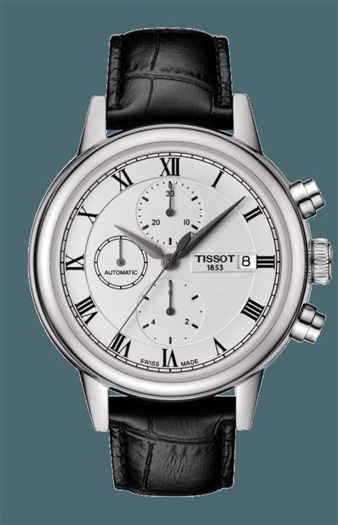 Tissot Carson Automatic White Stainless Steel T085 207 11 53 best orologi tissot donna images on watches s watches and watches