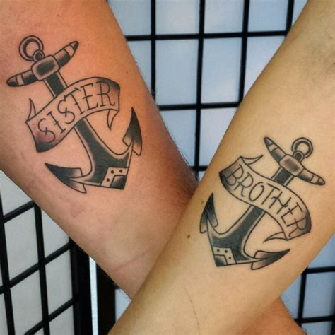 tattoo connection instagram matching tattoos for siblings brother and sisters tattoo