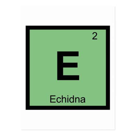Periodic Table Symbol by E In The Periodic Table E Symbol Postcards Zazzle