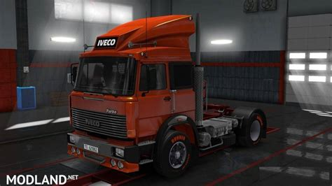 iveco   turbo  open pipe sound mod  ets