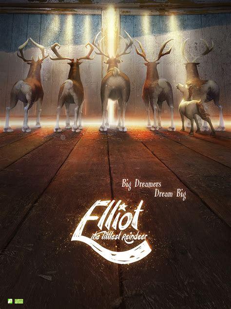 filme schauen elliot the littlest reindeer elliot the littlest reindeer movie teaser trailer
