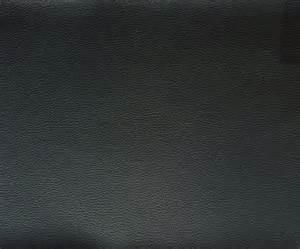 no toxicity matt black faux leather auto upholstery fabric