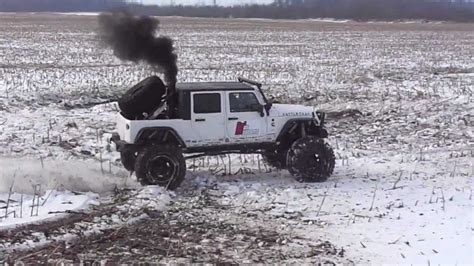 rattletrap jeep rollin coal rattletrap in the part 2