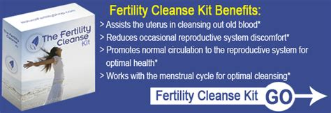 Fertile Detox Reviews by Boost Your Fertility With Cleansing And Detoxification