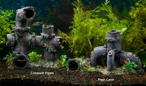 Ornaments For Home Decor by Yup Pipe Aquarium D 233 Cor Aquarium Decorations Amp Ornaments