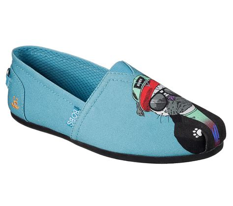 bobs pug shoes buy skechers bobs plush outpaws bobs shoes only 40 00