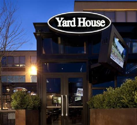 yard house restaurant yard house restaurant reviews boston massachusetts