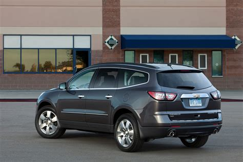 What Does Chevrolet by Does The Chevy Equinox A 3rd Row Carrrs Auto Portal