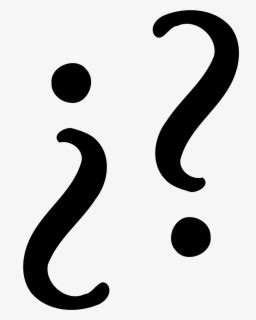 Question Mark Icon - Questions End Of Presentation , Free