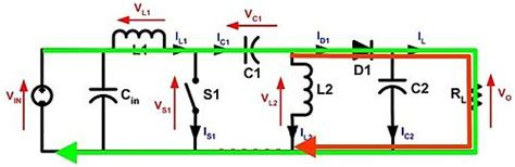 inductor function wiki single ended primary inductor converter