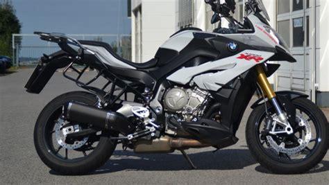 Auspuff Motorrad Bmw by Stealth Auspuff F 252 R Bmw S1000xr